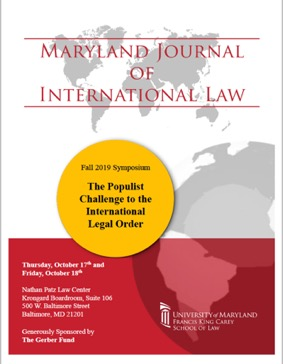 Symposium flyer cover image